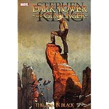 Dark Tower: The Gunslinger: The Man in Black