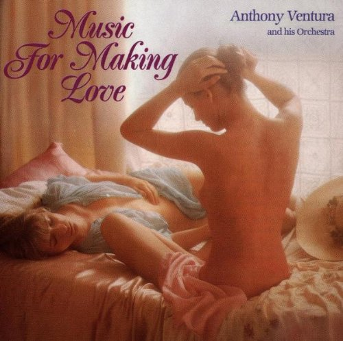Music for Making Love 1 by Wea Int'l