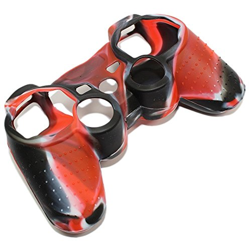 ps3 silicon controller covers - 5