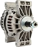 DB Electrical ADR0406 Truck Alternator For Delco 24SI 160 Amp Quad Pad Mount /8600889