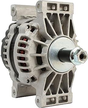 NEW ALTERNATOR TRUCK for DELCO 24SI 160 AMP 8600310 8600310P