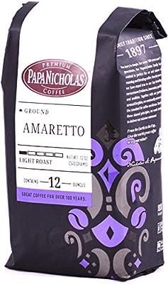PapaNicholas Coffee Ground Coffee