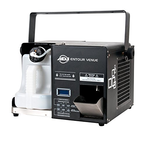 ADJ Products Entour Venue Fog Machine (Continuous Fog Machine)