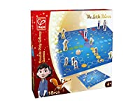 The Little Prince Double Play Galaxy Games Board Game
