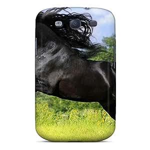 Slim New Design Hard Case For Galaxy S3 Case Cover - DChpz5762SHmcL