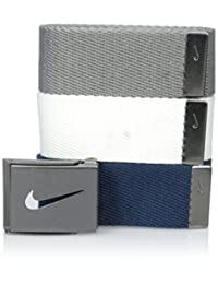Nike Men's 3 Pack Web