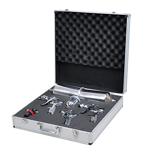 3-hvlp-air-spray-gun-kit-auto-paint-car-primer-detail-basecoat-clearcoat-w-case
