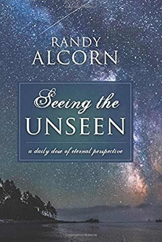 book cover of Seeing the Unseen