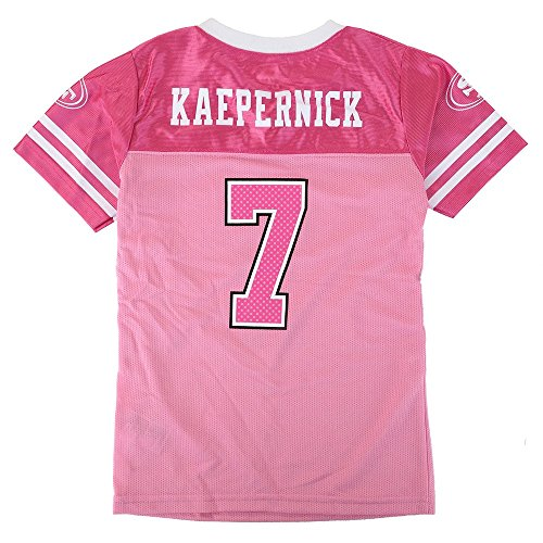 separation shoes 896a5 c8694 Pink San Francisco 49ers Jersey, Pink 49ers Jersey, San ...