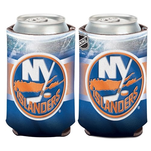 fan products of NHL New York Islanders Can Cooler, 12 oz