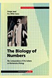 The Biology of Numbers: The Correspondence of Vito Volterra on Mathematical Biology (Science Networks. Historical Studies), Giorgio Israel, Ana M. Gasca, 3034894473