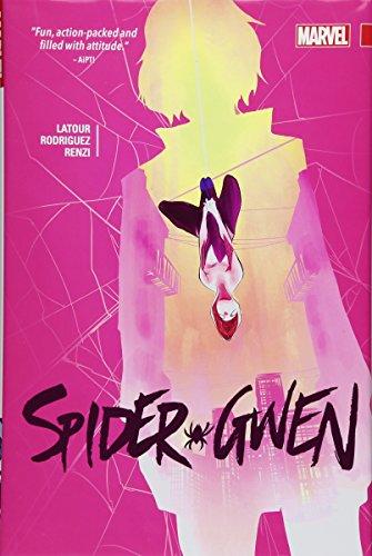 Spider-Gwen Vol. 2 (1 Spider)