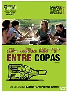 Amazon.com: Entre Copas (Sideways): Movies & TV