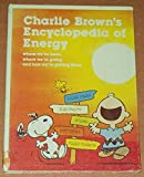 Charlie Brown's Encyclopedia of Energy, Charles M. Schulz, 0394846826