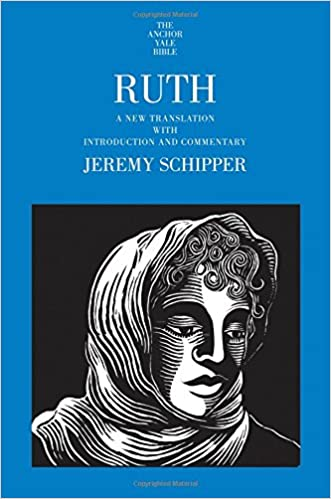 Ruth (A Private Commentary on the Bible Book 1)