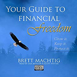 Your Guide to Financial Freedom