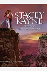 Bride of Shadow Canyon Kindle Edition