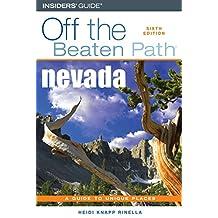 Nevada Off the Beaten Path®