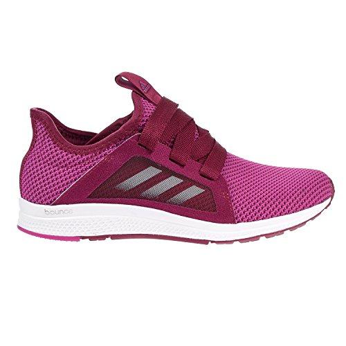 Adidas Women's Edge Lux W Running Shoe Mystery Ruby-magenta-white Pn0zJ