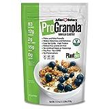 ProGranola VeganⓋ (Vanilla Cluster) (12g Protein) (Gluten Free & Grain Free) (2 Net Carbs) (15 Servings)