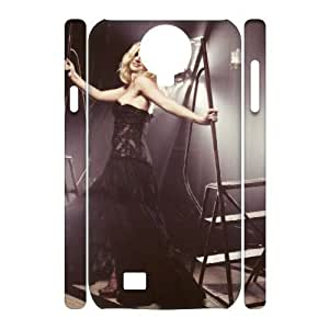 C-EUR Cell phone case Britney Spears Hard 3D Case For Samsung Galaxy S4 i9500 by Maris's Diary