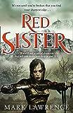 capa de Red Sister (Book of the Ancestor, Book 1)