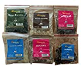 AROMATIKA Incense Resin Multi Pack