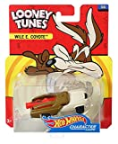 Hot Wheels Looney Tunes Wile E Coyote Vehicle