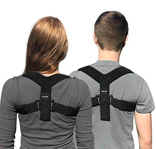 Camp Ben Posture Corrector for Women & Men