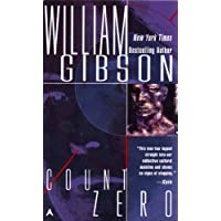 Deals on William Gibson: Count Zero Kindle Edition eBook