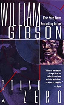 Count Zero by [Gibson, William]