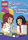 The Birthday Surprise, Tracey West, 0606354085