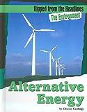 Alternative Energy, Cherese Cartlidge, 1602170223