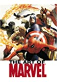Art of Marvel Vol.1, The