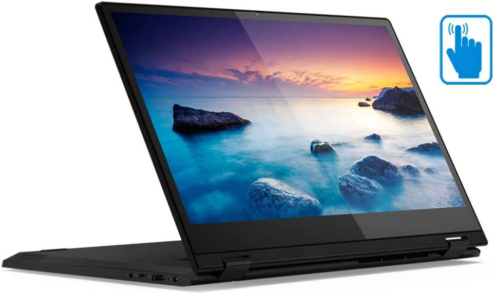 "Lenovo Flex 15 Series 15.6"" 2-in-1 Touchscreen Laptop, 10th Gen Intel Core i7-10510U, 16GB RAM, 512GB SSD, NVIDIA GeForce MX230 Graphics"