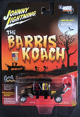 Johnny Lightning JLSS002 The Barris Koach Hobby Exclusive 1/64 Diecast Model Car from Johnny Lightning