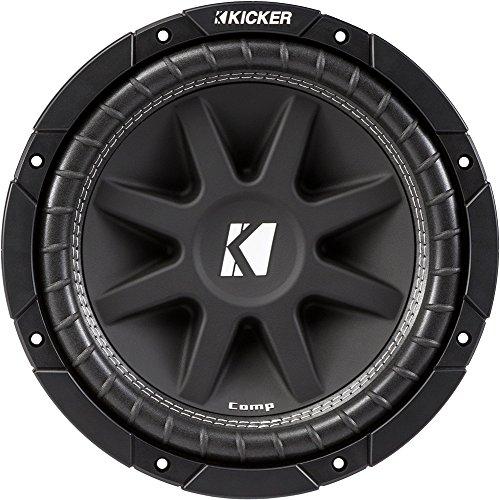 Kicker 43C104 Comp 10