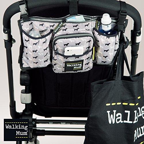 Walking Mum Walkie - Bolso organizador