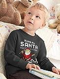 Kung Fu Santa Ugly Christmas Sweater Funny