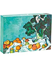 Cezanne Still Lifes FlipTop Notecard Box