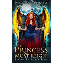 Storm Princess 3: The Princess Must Reign