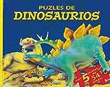 Puzles de dinosaurios
