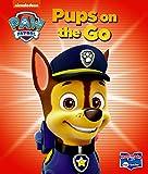 Nickelodeon Paw Patrol Chase, Skye, Marshall, and