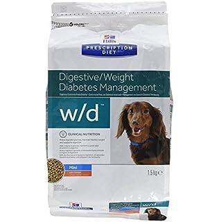 Hills HPD Canine W/D Mini ...