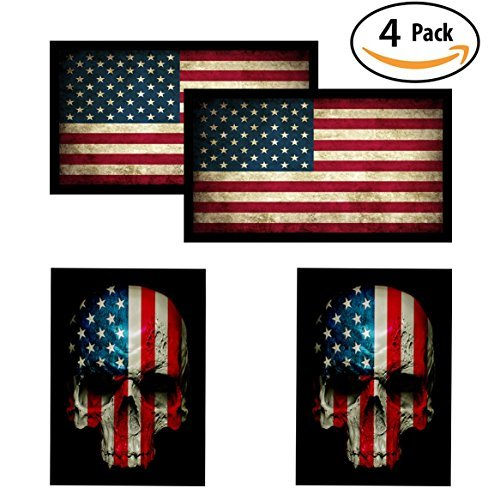 American Motorcycle Accessories - 8