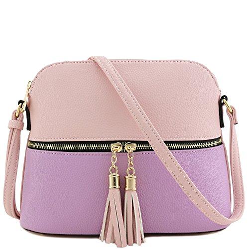 Women s Handbags - Deluxity Handbags d8e6d82cf1