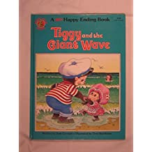 Tiggy and the Giant Wave