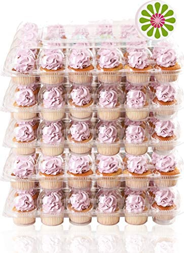FillnGo Carrier Holds Standard Cupcakes product image