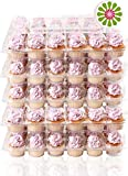 STACKnGO Carrier Holds 24 Standard Cupcakes -...