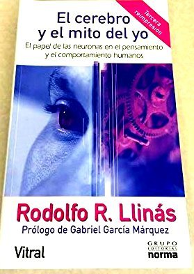El Cerebro y El Mito del Yo (Spanish Edition) ebook